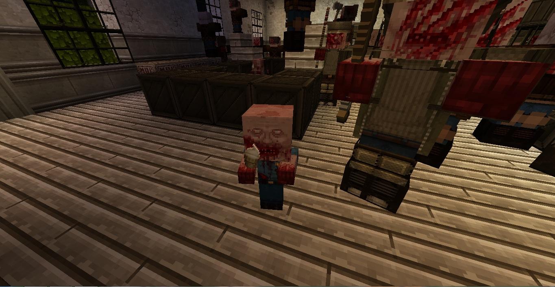 Видео про игру зомби апокалипсис часть 1