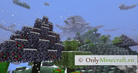 скачать карту смешарики для Minecraft - фото 5