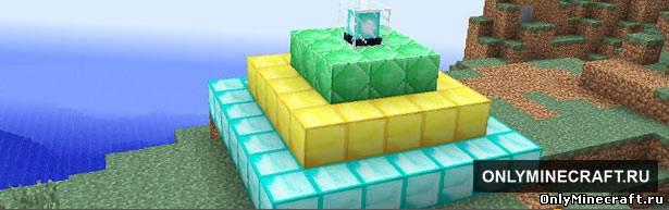 Скачать Minecraft Bedrock