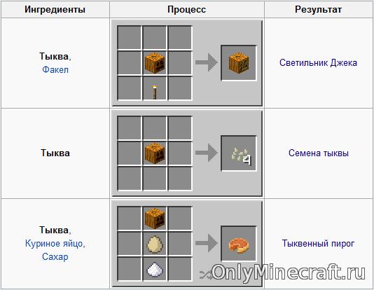 Свет Minecraft Wiki 11