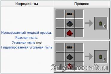 как сделать гайковерт в minecraft #11