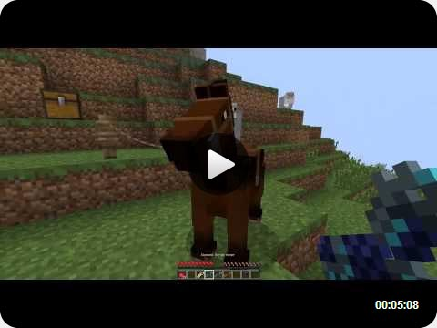 Поводок Minecraft Wiki 68