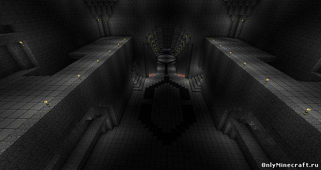 Recretion of Godcraft's Moria V3
