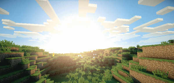 Ultimate shaders