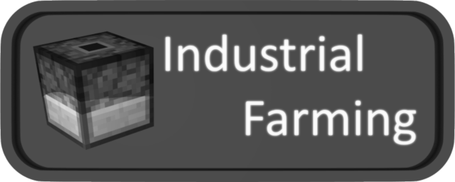 [FORGE] LUIGIS INDUSTRIAL FARMING