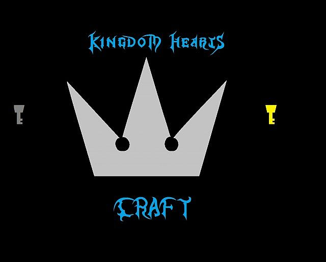 Kingdom Hearts Craft