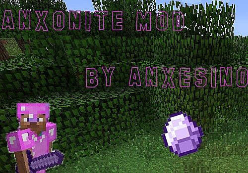 Anxonite