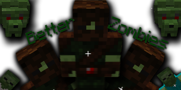 Better Zombies