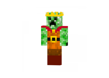 King Creeper (Король Крипер)