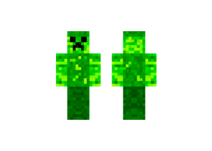 Jungle Creeper (Крипер из джунглей)