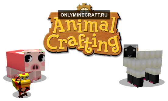 Animal Crafting