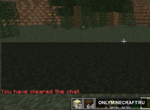 ChatClearing v1.0