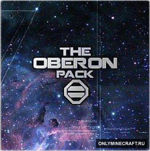 THE OBERON PACK