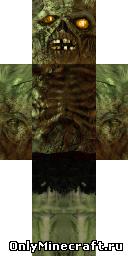 Жуткий зомби HD ( Creepy zombie HD)