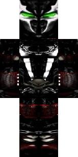 Спаун HD (Spawn HD)