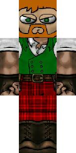Ирландец HD