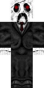 Грустный Слендер HD