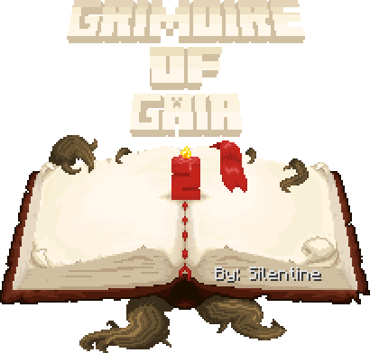 GRIMOIRE OF GAIA 2