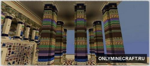 Ancient Egypt [16x]