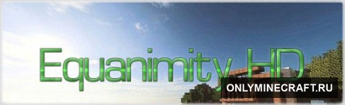 Equanimity HD [32x]