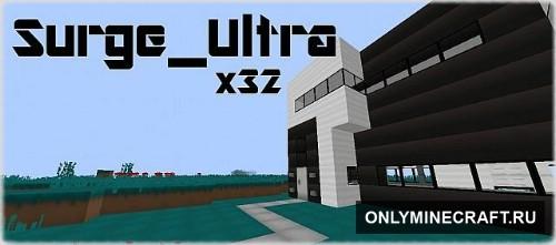 Surge Ultra [32x]