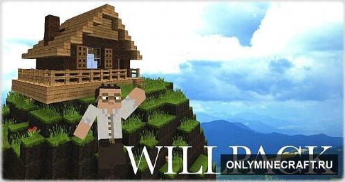 Willpack HD[32x]