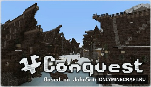 Conquest[32x]