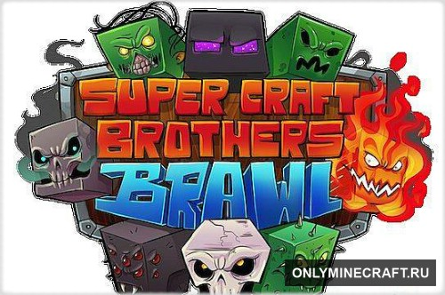 SuperCrakBros