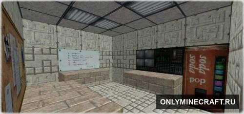 Half-Life (Монтировку в руки!) [1.8]