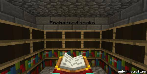 Enhanced Books