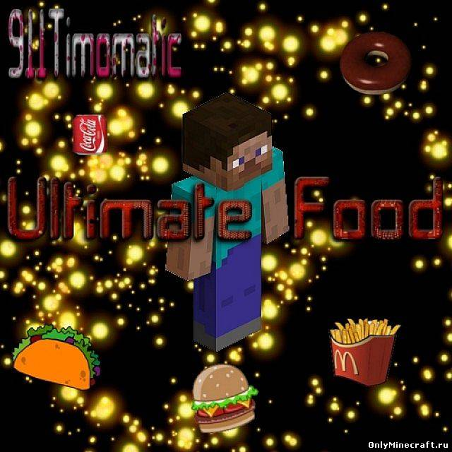 Ultimate Food