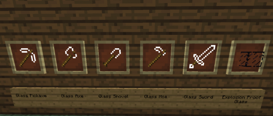 Glass Tools v1.3