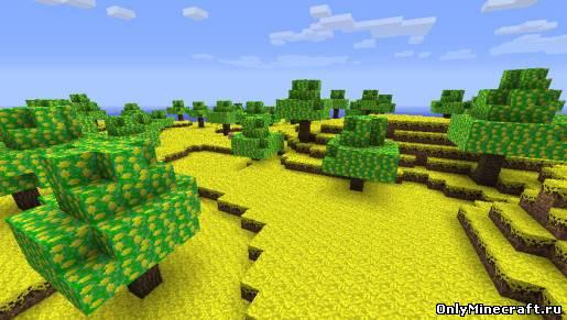 Lemon land