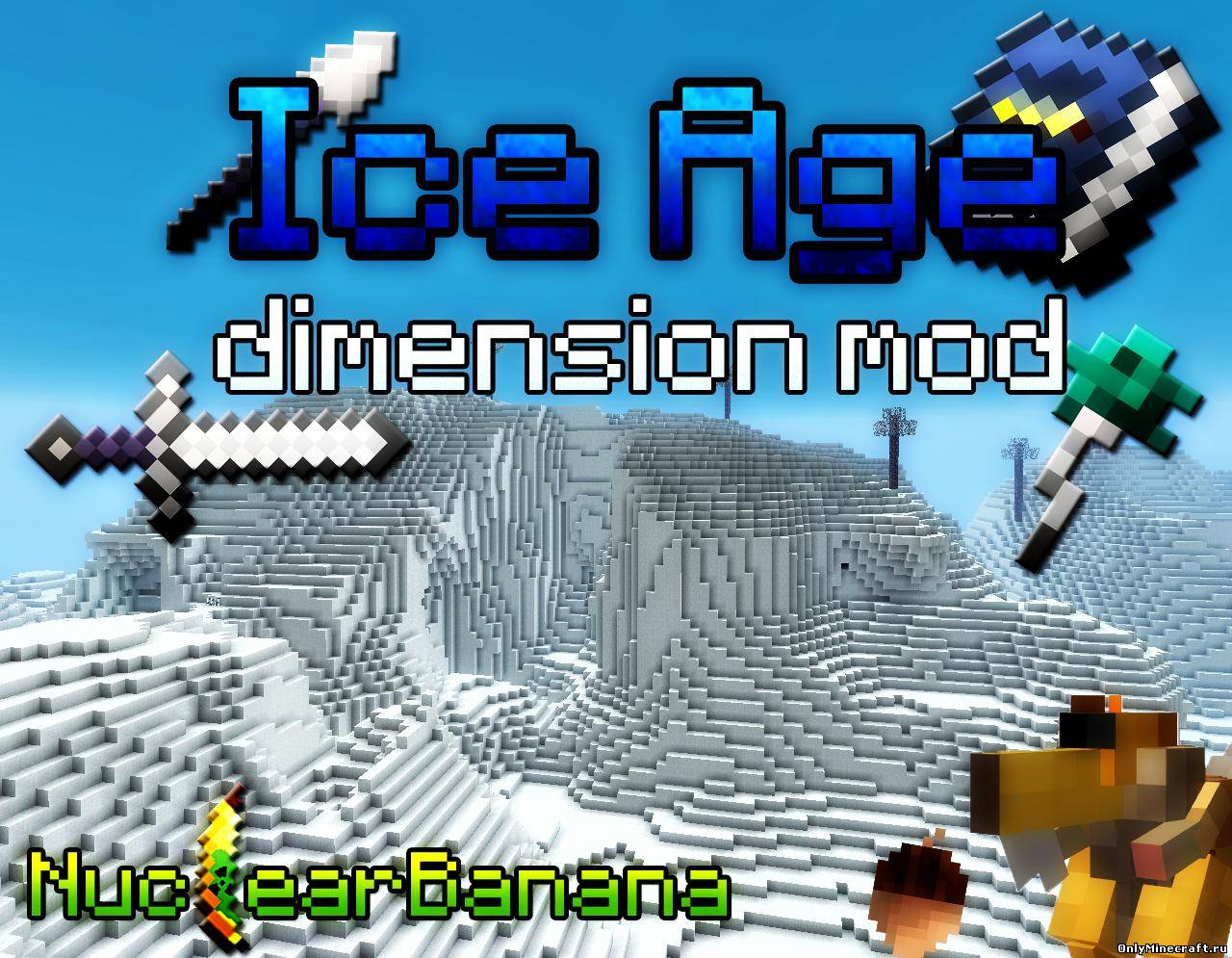 IceAge Dimension