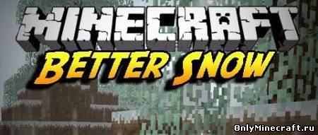 BetterSnow