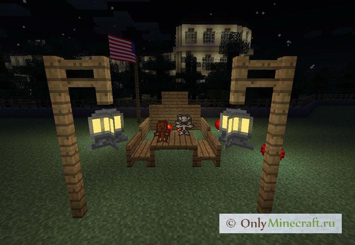 Майнкрафт красивые дома как построить картинки 9