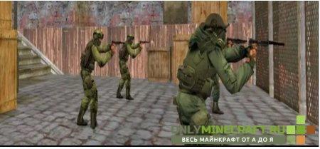 Counter Strike 1.6 — легенда, доступная каждому